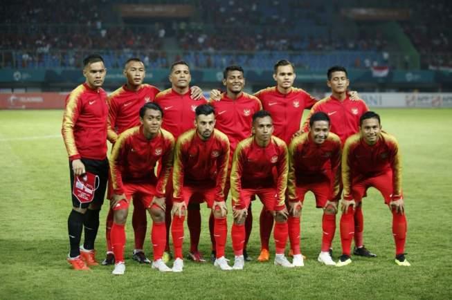 Timnas U-23 Indonesia - PSSI