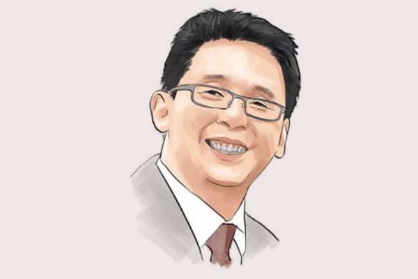 Berly Martawardaya, Ekonom UI dan Direktur Program Indef
