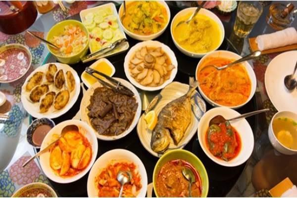 Kuliner Nusantara - Istimewa