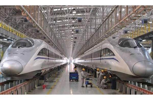 Ilustrasi: Kereta cepat Jepang - Reuters