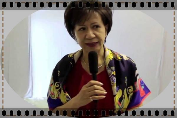 Rina Ciputra - Youtube