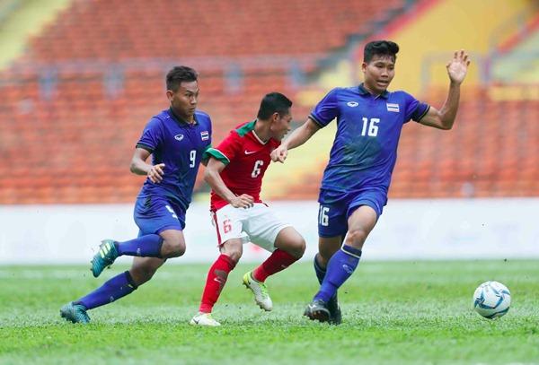 Pemain Timnas Indonesia, Evan Dimas - PSSI