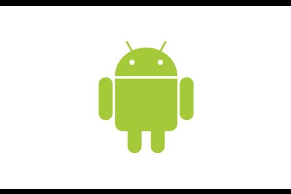 Logo Android - Google