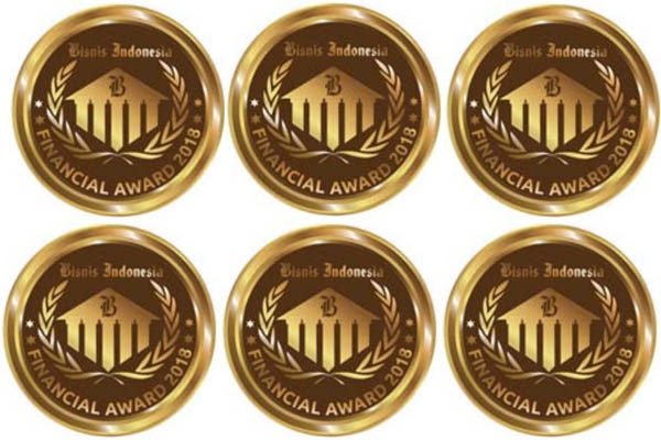 Bisnis Indonesia Financial Award (BIFA) 2018