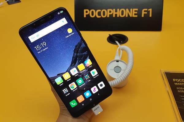 Xiaomi Pocophone F1 - Bisnis/Dhiany Nadya Utami