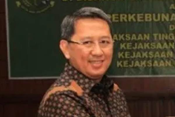 Warih Sadono - kejati/kalbar.go.id