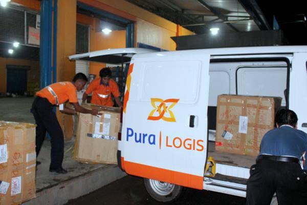 PT Angkasa Pura Logistik - Istimewa