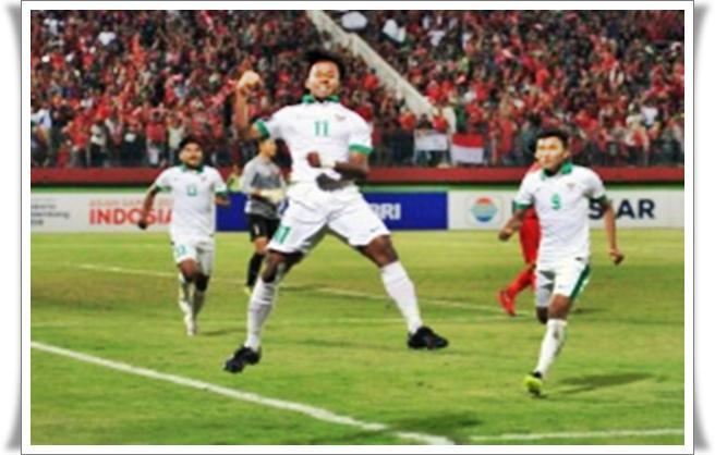 Timnas U-16 Indonesia - PSSI.org