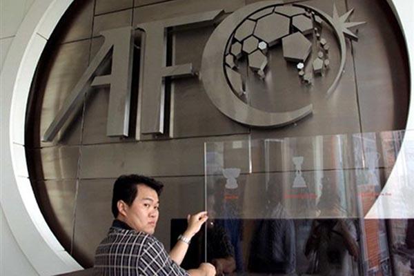 Markas AFC di Kuala Lumpur, Malaysia. - Soccerway