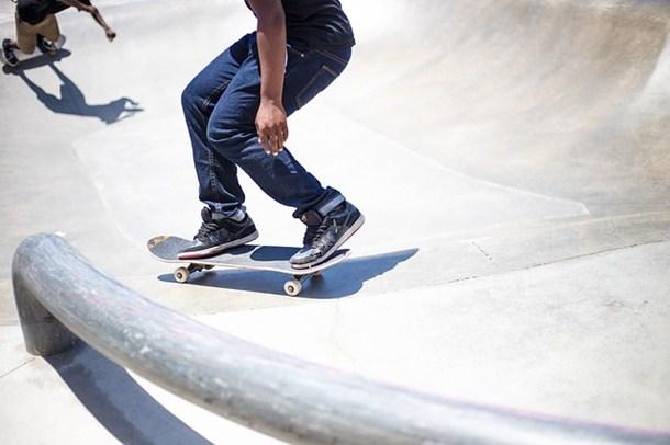 Ilustrasi-Skateboard - pixabay.com