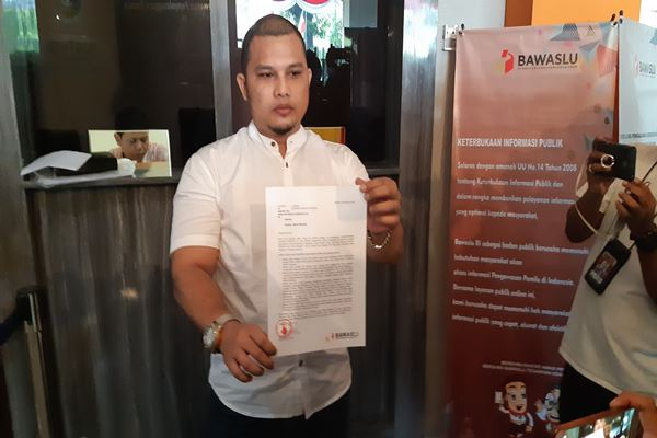 Wakil Ketua ACTA Ali Lubis/JIBI/BISNIS - Jaffry Prabu Prakoso
