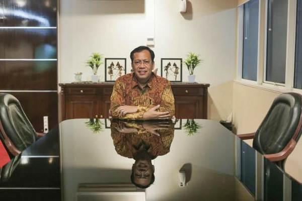 Dirjen Pajak Robert Pakpahan. - JIBI/Felix Jody Kinarwan