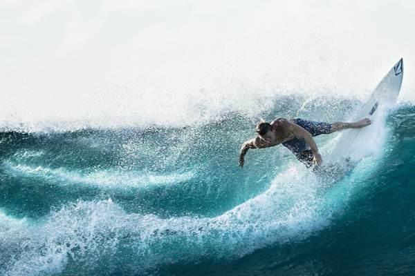 World Surf League - Crown & Caliber Blog