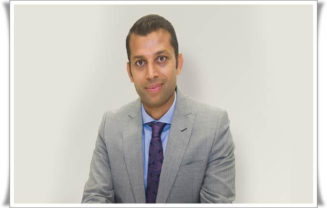 Sanjay K. Deshmukh - Istimewa