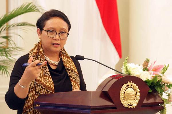 Menteri Luar Negeri Retno Marsudi - JIBI/Dedi Gunawan