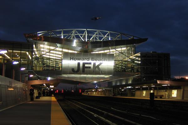 Bandara Internasional John F Kennedy - wikipedia