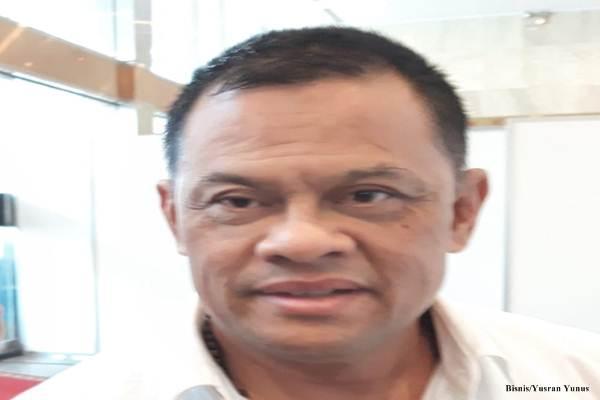 Gatot Nurmantyo/Bisnis - Yusran Yunus