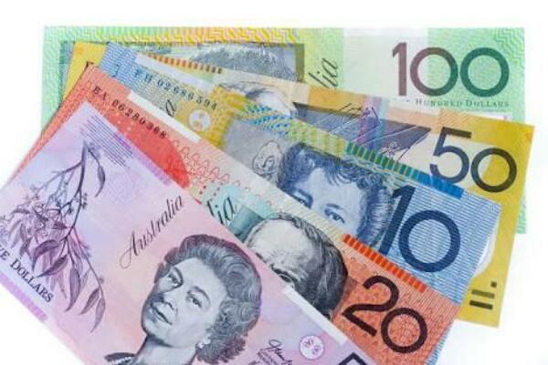 Dolar Australia - Istimewa