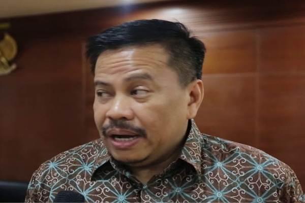 Kepala BP Batam Lukita Dinarsyah Tuwo - Istimewa