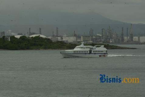 Kapal vessel