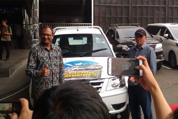 Penjualan Ritel Tata Motors Indonesia Melonjak 51 Otomotif Bisnis Com