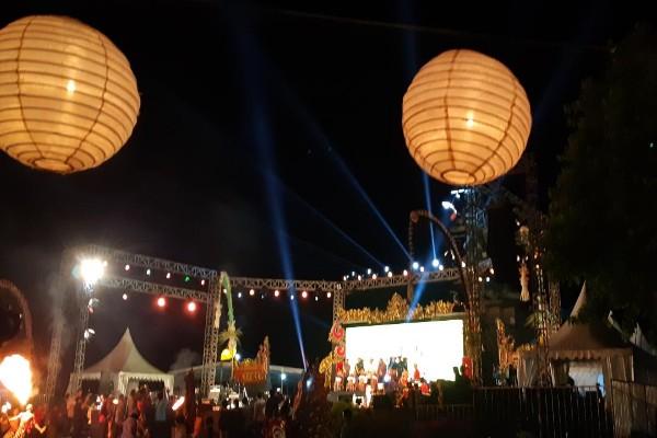 Nusa Dua Fiesta - Ema Sukarelawanto