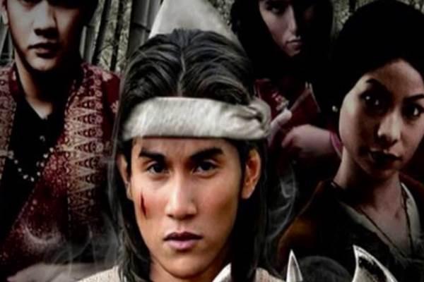 Film 'Wiro Sableng' - Youtube