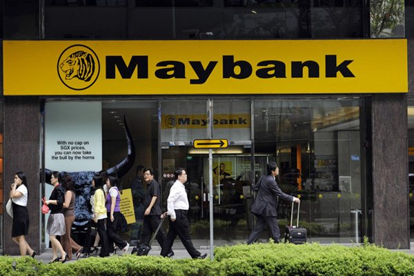 Maybank - bloomberg.com