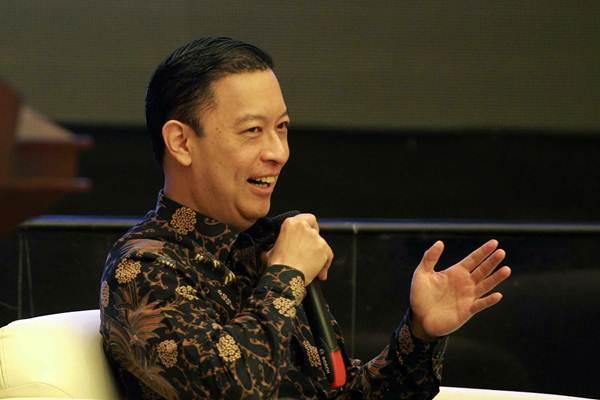 Kepala Badan Koordinasi Penanaman Modal (BKPM) Thomas Trikasih Lembong. - JIBI/Dwi Prasetya