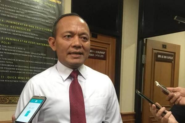 Kabareskrim Irjen Pol Arief Sulistyanto - Bisnis/Sholahuddin Al Ayyubi