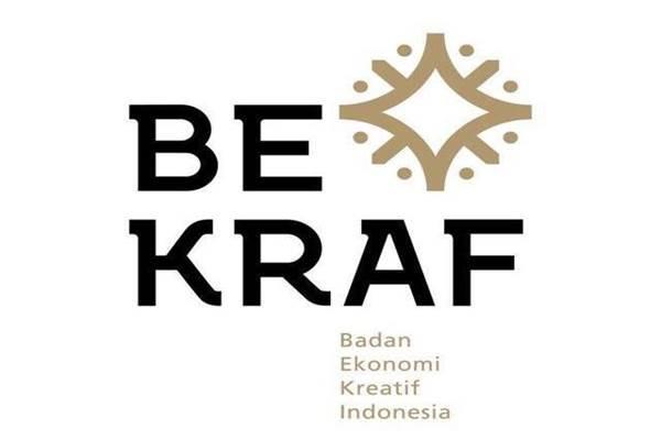 Bekraf logo - bekraf.go.id
