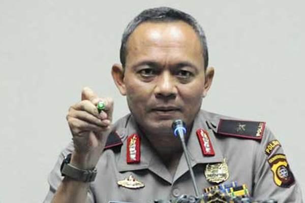Kabareskrim Arief Sulistyanto saat masih berpangkat Irjen Pol - Antara