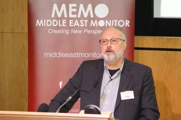 Jamal Khashoggi - reuters