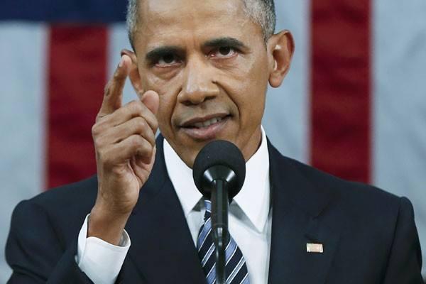 Barack Obama - Reuters