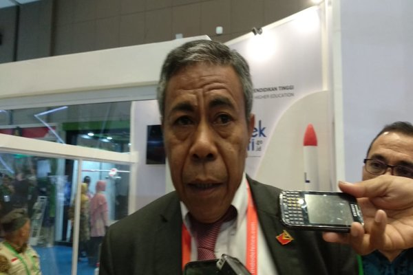 Duta besar Timor Leste untuk Indonesia, Alberto Xavier P.