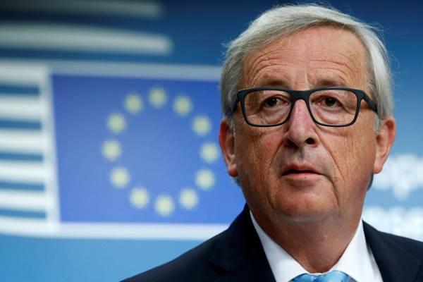 Jean-Claude Juncker - Istimewa