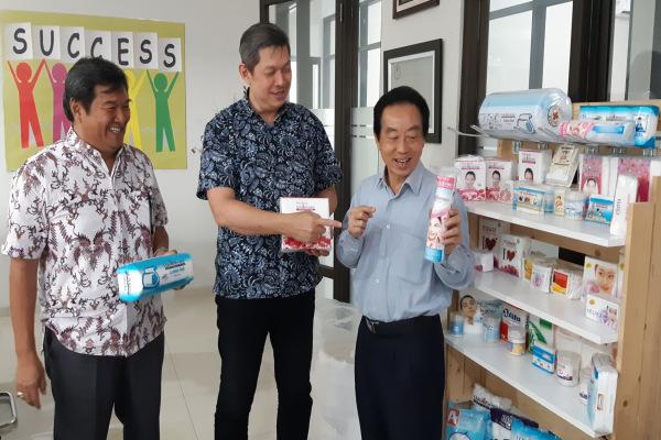 Kinerja Emiten Pendapatan Cottonindo Ariesta Kpas Tumbuh Dua Digit Market Bisnis Com
