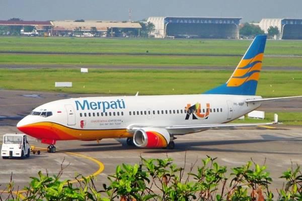 Merpati Airlines - Istimewa