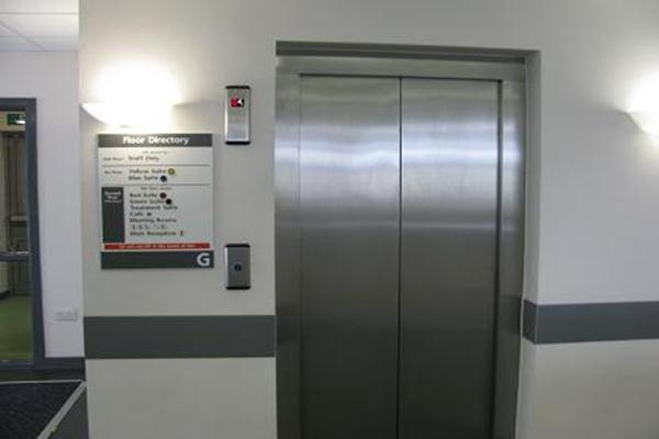 Lift - Istimewa