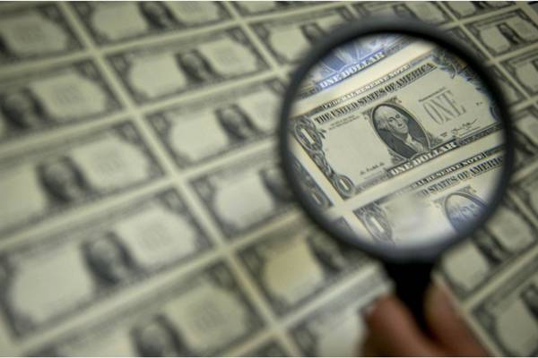 Uni Eropa menyetujui pembentukan aturan penyaringan investasi asing langsung. - ilustrasi.Bloomberg