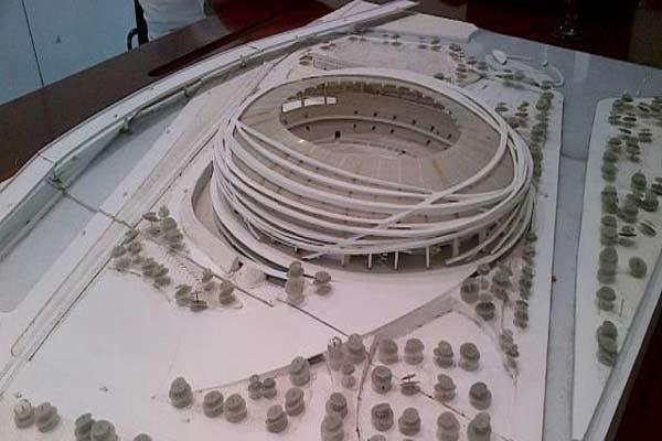 Stadion BMW.  - stadiumdb.com