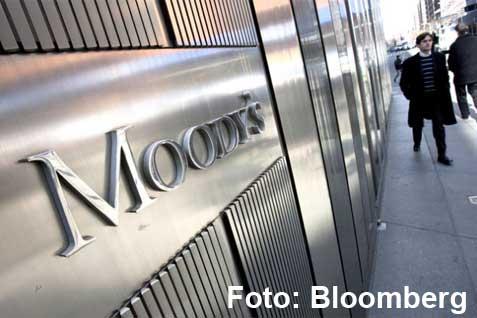 Kantor Moody's - Bloomberg