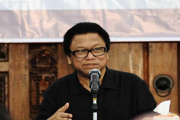 Oesman Sapta Odang - Bisnis.com