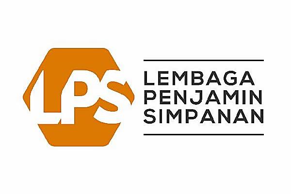 Logo Lembaga Penjamin Simpanan (LPS). - Istimewa