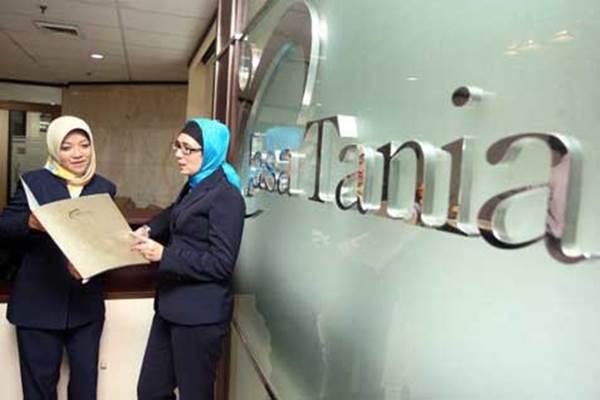 Asuransi Jasa Tania - Bisnis.com