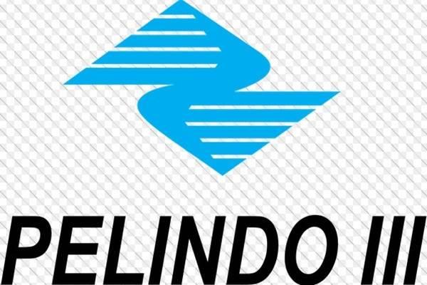 Logo Pelindo III - Istimewa