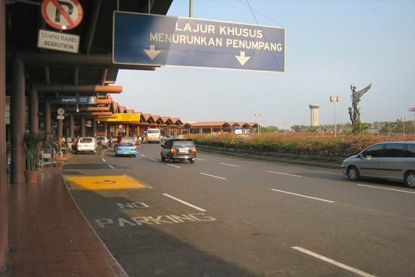 Bandara Soetta - wikipedia.org