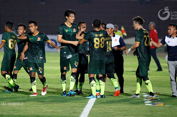 PS Tira - Liga Indonesia