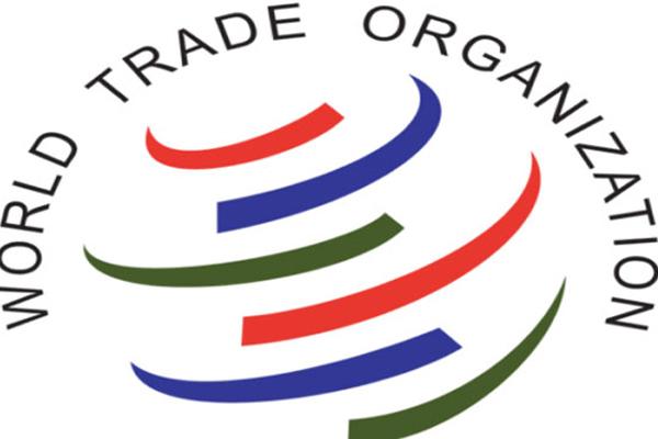 Logo WTO - Ilustrasi