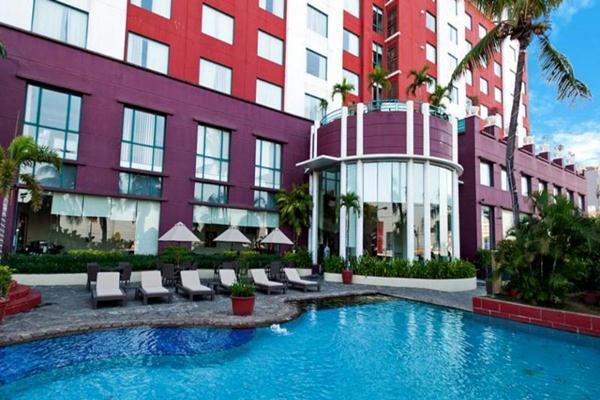 Hotel Aryaduta Makassar - agoda.com